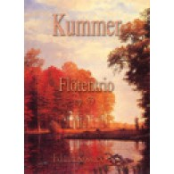 KUMMER C. FLOTENTRIO OP 53 3 FLUTES