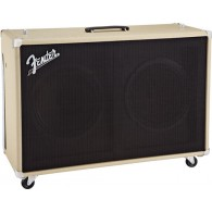 BAFFLE FENDER SUPER-SONIC 212 ENCLOSURE BLONDE