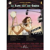 ALLERME J.M. LA FLUTE FAIT SON CINEMA VOL1 FLUTE