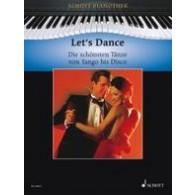 HEUMANN H.G. LET'S DANCE PIANO