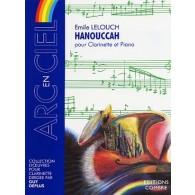 LELOUCH E. HANOUCCAH CLARINETTE