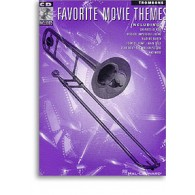 FAVORITE MOVIE THEMES TROMBONE