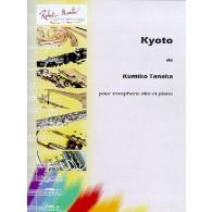 TANAKA K. KYOTO SAXOPHONE PIANO