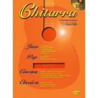 FABBRI R. CHITARRA VOL 2 ANTHOLOGIE  DE SUCCES GUITARE TABLATURE