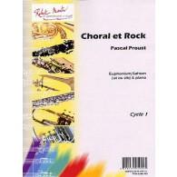 PROUST P. CHORAL ET ROCK TUBA