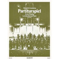 CREUZBURG H. PARTITURSPIEL BAND 2 PIANO