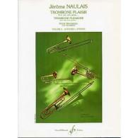 NAULAIS J. TROMBONE PLAISIR VOL 3