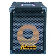 "BAFFLE MARKBASS TRAVELER 121H 1X12"" COMPRESSION 1"""