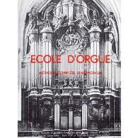 RAFFY L. ECOLE D'ORGUE VOL 1