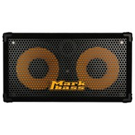 "BAFFLE MARKBASS NEW YORK NY 122 2X12"" COMPRESSION"