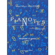 ALLERME J.M. PIANOTES MODERN CLASSIC VOL 3 PIANO