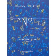 ALLERME J.M. PIANOTES MODERN CLASSIC VOL 5 PIANO