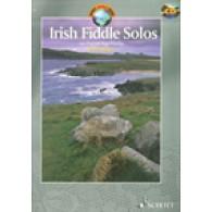 COOPER P. IRISH FIDDLE SOLOS VIOLON
