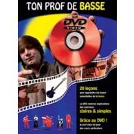TON PROF DE BASSE