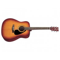 YAMAHA F310 TBS TOBBACO BROWN SUNBURST