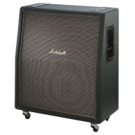 BAFFLE MARSHALL 1960TV PAN COUPE 100 WATTS 4X12""