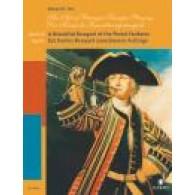 TARR H. E. A BEAUTIFUL BOUQUET OF THE FINEST FANFARES 2 A 4 TROMPETTES