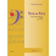 DELABRE C. TETE-A-TETE VOL 2 VIOLONCELLES