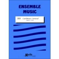 ENSEMBLE MUSIC: CARIBBEAN CARNIVAL