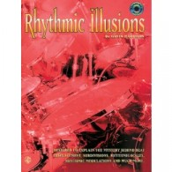 HARRISON G. RHYTHMIC ILLUSIONS BATTERIE