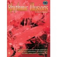 HARRISON G. RHYTHMIC ILLUSIONS BATTERIE