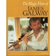 GALWAY J. THE MAGIC FLUTE OF