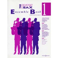 FAIRER SAX ENSEMBLE VOL 1