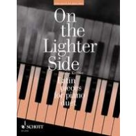 KEMBER J. ON THE LIGHTER SIDE PIANO DUET