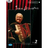 MAROCCO F. JAZZ ACCORDEON BOOK 2