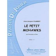 FLAMENT J.J. LE PETIT MOHAWKS PERCUSSIONS