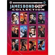 JAMES BOND 007 COLLECTION CELLO