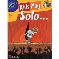 KIDS PLAY SOLO HAUTBOIS