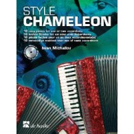 MICHAELEV I. STYLE CHAMELEON ACCORDEON