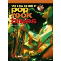 EASY SOUND POP ROCK BLUES (THE) COR (FA OU MIB)