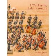 DARDENNE C. ORCHESTRE PALETTE SONORE