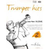 ALLERME J.M. TRUMPET HITS VOL 2 TROMPETTE