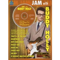 HOLLY B. JAM WITH GUITARE TABLATURE
