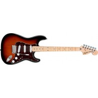 SQUIER STANDARD STRATOCASTER ANTIQUE BURST MAPLE