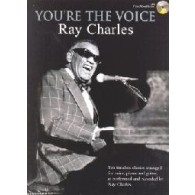 CHARLES R. YOU'RE THE VOICE PVG