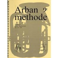 ARBAN METHODE COMPLETE TUBA TROMBONE