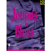 JOUONS LE BLUES SAXO MIB