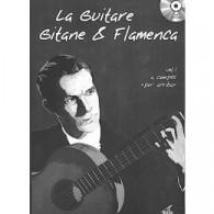 WORMS C. LA GUITARE GITANE & FLAMENCA VOL 1