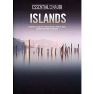 EINAUDI ESSENTIAL ISLANDS PIANO
