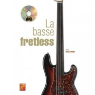 TAUZIN B. LA BASSE FRETLESS