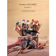 MACAREZ F. PAZAPA 1 PERCUSSION