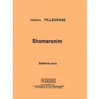 PILLEVESSE G. SHOMERONIM BATTERIE