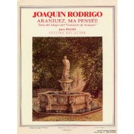 RODRIGO J. ARANJUEZ, MA PENSEE PIANO