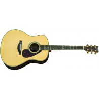 YAMAHA LL16 ARE DELUXE NATUREL