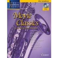 JUCHEM D. MOVIE CLASSICS SAXO ALTO