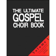 ULTIMATE CHOIR BOOK VOL 1 CHOEUR